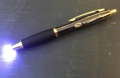 Glo Light Pen