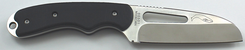 Myerchin B100 Offshore System Rigging Knife